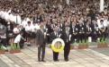 นายวัลลภ สุวรรณดี ประธานที่ปรึกษาของผู้ว่าราชการกรุงเทพมหานคร  ได้รับเกียรติให้เป็นผู้แทนองค์การ Mayors for Peace ในการวางพวงมาลาแสดงความอาลัยแก่ผู้เสียชีวิต  ณ บริเวณหน้าอนุสาวรีย์รูปปั้นสันติภาพ ในพิธีรำลึกสันติภาพแห่งนางาซากิ ครั้งที่ 72 ร่วมกับนายกเทศมนตรีเมือง Halabja สาธารณรัฐอิรัก และนายกเทศมนตรีเมือง Montreal ประเทศแคนาดา